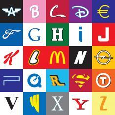 Corporate Alphabet