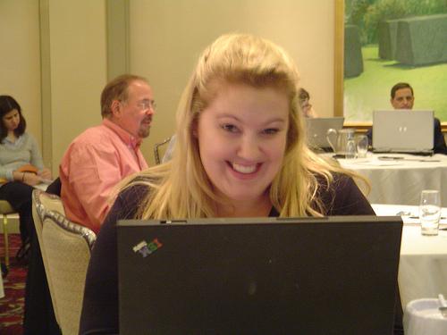 Sarah Wurrey - SNCR 2007